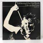 LIFE ON THE THE LINE/EDDIE AND THE HOT RODS