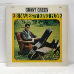 HIS MAJESTY KING FUNK/GRANT GREEN
