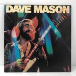 CERTIFIED LIVE/DAVE MASON