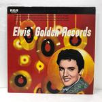 ELVIS' GOLDEN RECORDS/ELVIS PRESLEY