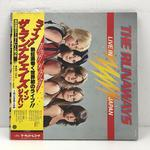 LIVE IN JAPAN/THE RUNAWAYS