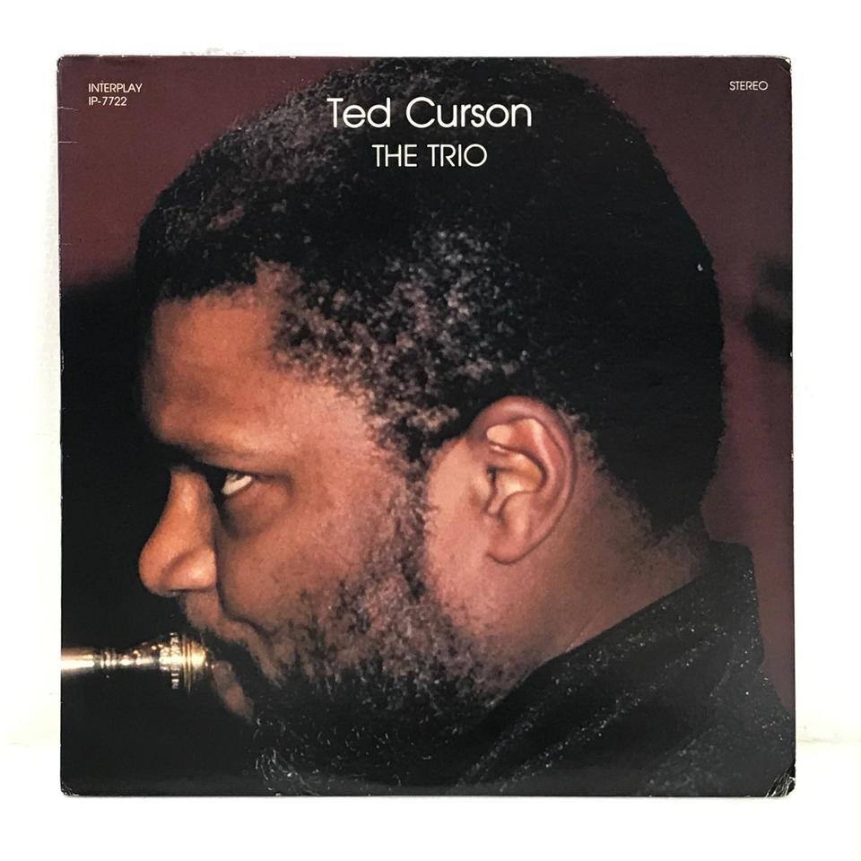 THE TRIO/TED CURSON TED CURSON 画像