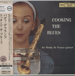COOKING THE BLUES/BUDDY De FRANCO