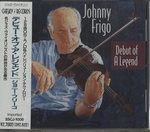 DEBUT OF A LEGEND/JOHNNY FRIGO