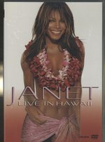 JANET LIVE IN HAWAII