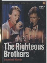【未開封】THE RIGHTEOUS BROTHERS IN CONCERT