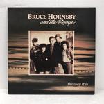THE WAY IT IS/BRUCE HORNSBY AND THE RANGE
