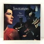 INVITATION BY THE GUITARS INC.