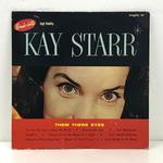 THEM THERE EYES/KAY STARR