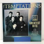 MOTOWN'S GREATEST HITS/THE TEMPTATIONS