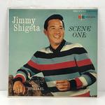 SCENCE ONE/JIMMY SHIGETA
