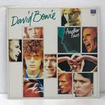 ANOTHER FACE/DAVID BOWIE