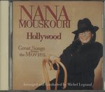 HOLLYWOOD GREAT SONGS FROM THE MOVIES/NANA MOUSKOURI