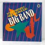 YOUR FRIENDLY NEIGHBORHOOD BIG BAND/MATT CATINGUB