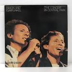 THE CONCERT IN CENTRAL PARK/SIMON & GARFUNKEL