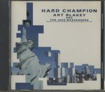 HARD CHAMPION/ART BLAKEY