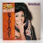 GOLD SUPERDISC/SHIRLEY BASSEY