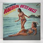 HAWAIIAN BEST HITS IN HAWAIIAN ROCK/BLUE HAWAIIANS