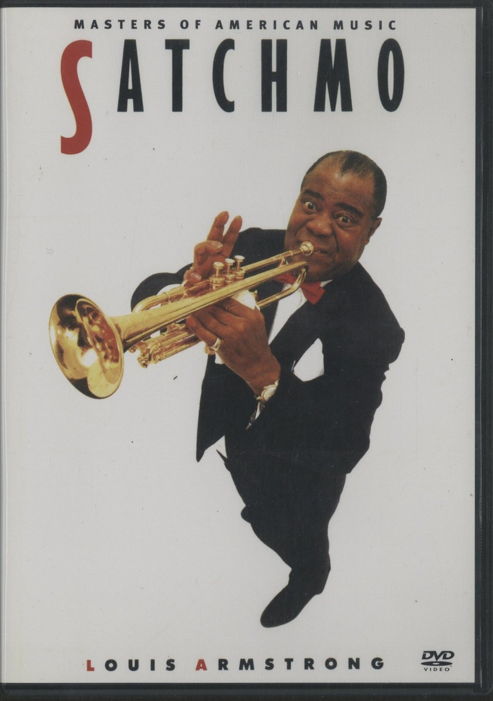 SATCHMO/LOUIS ARMSTRONG  画像