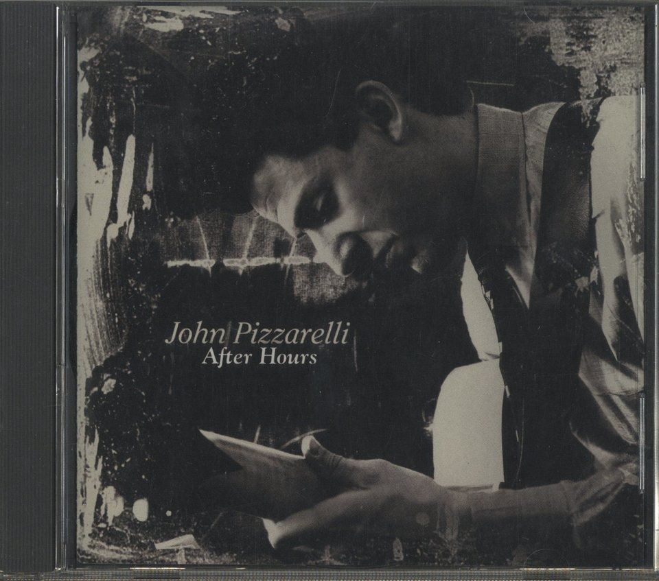 AFTER HOUR/JOHNS PIZZARELLI JOHNS PIZZARELLI 画像