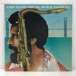 THERE WILL NEVER BE ANOTHER YOU/SONNY ROLLINS