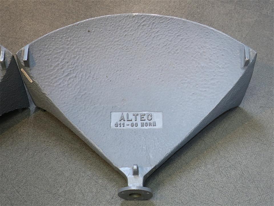 311-90 ALTEC 画像