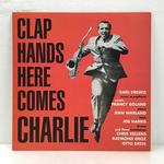 CLAP HANDS HERE COMES CHARLIE/KARL DREWO MEETS FRANCY BOLAND