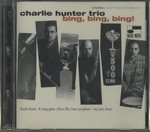 BING, BING, BING!/CHARLIE HUNTER