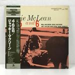 4,5,AND 6/JACKIE McLEAN