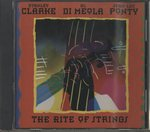 THE RITE OF STARINGS/STANLEY CLARKE