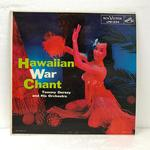 HAWAIIAN WAR CHANT/TOMMY DORSEY