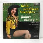 LATIN AMERICAN FAVORITES/JIMMY DORSEY