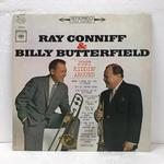 JUST KIDDIN' AROUND/RAY CONNIFF&BILLY BUTTERFIELD