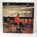 OUR MAN IN HOLLYWOOD/HENRY MANCINI