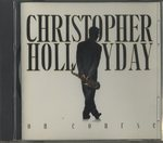 ON COURSE/CHRISTOPHER HOLLYDAY