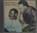 DOUBLE IMAGE/FRANK MORGAN & GEORGE CABLES