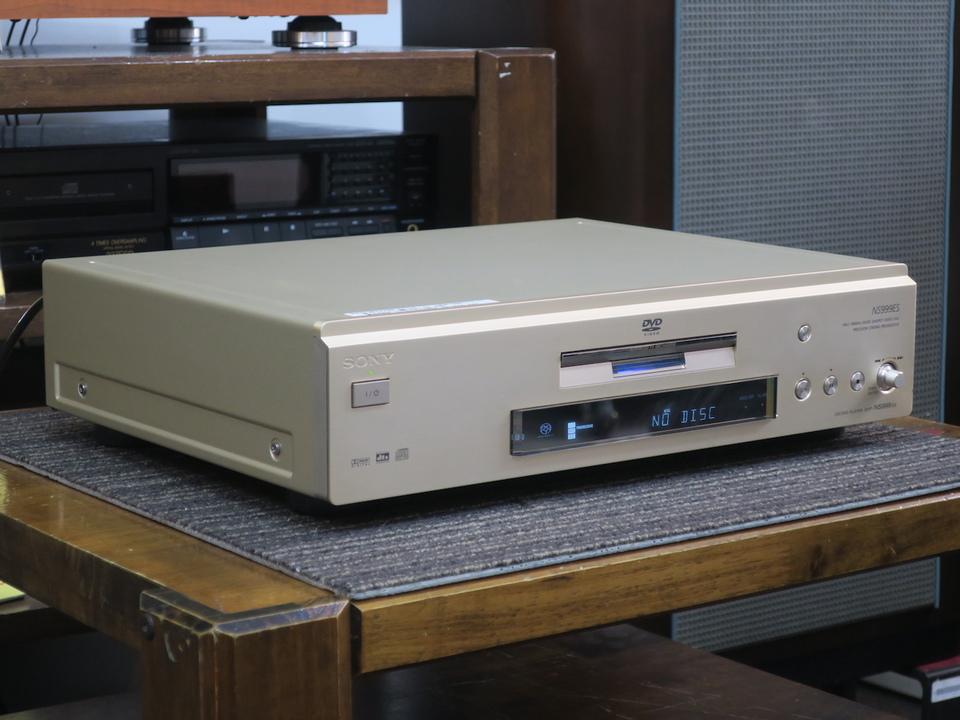 DVP-NS999ES SONY 画像