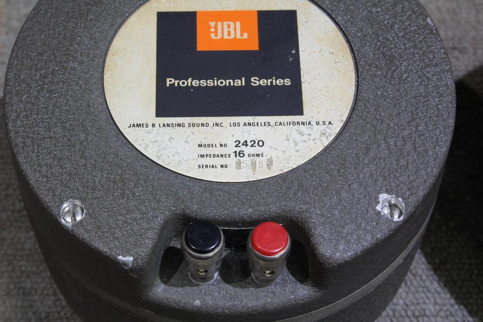 2420 JBL 画像