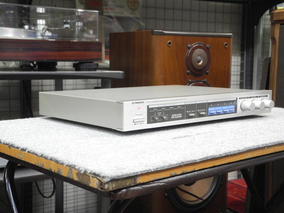 SP-101 Pioneer 画像