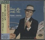 【未開封】COME FLY WITH ME/FRANK SINATRA