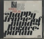 HAPPY FRAME OF MIND/HORACE PARLAN