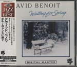 WAITING FOR SPRING/DAVID BENOIT
