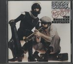 HEAVY METAL BE-BOP/THE BRECKER BROTHERS
