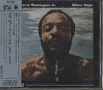 MISTER MAGIC/GROVER WASHINGTON, JR.