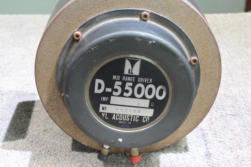 D-55000 YL音響 画像