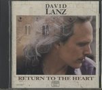 RETURN TO THE HEART/DAVID LANZ