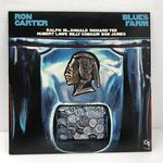 BLUES FARM/RON CARTER