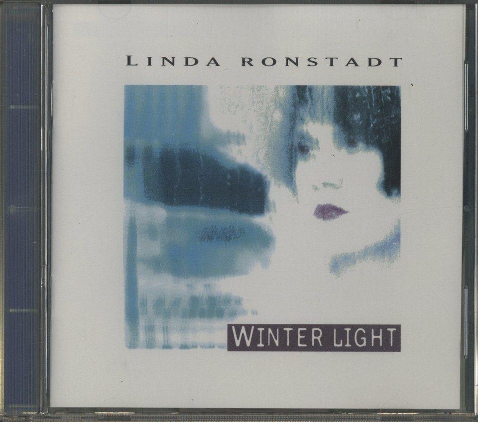 WINTER LIGHT/LINDA RONSTADT LINDA RONSTADT 画像