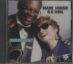 HEART TO HEART/DIANE SCHUUR&B.B.KING