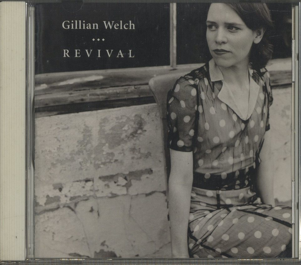REVIVAL/GILLIAN WELCH GILLIAN WELCH 画像